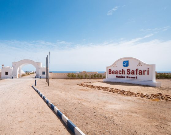 Beach Safari Hotel
